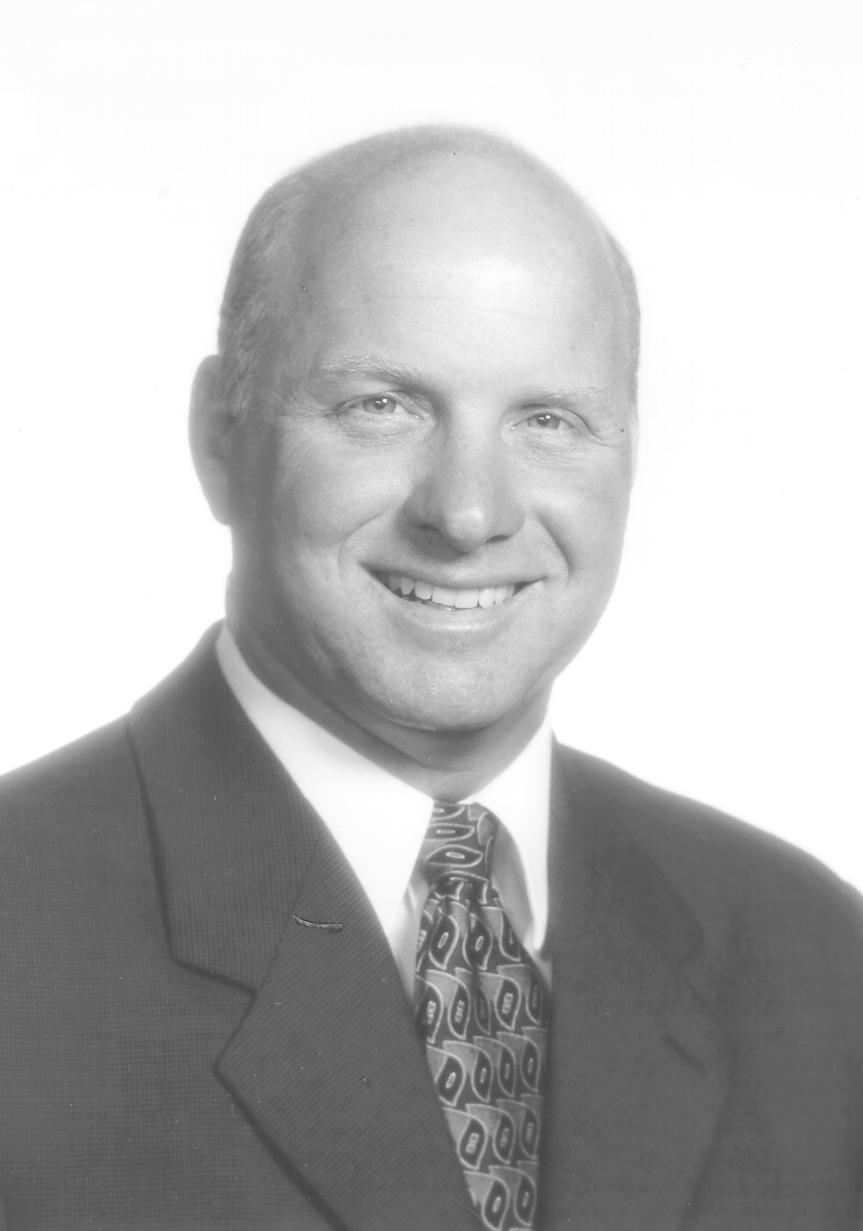 Mayor Patrick Mang